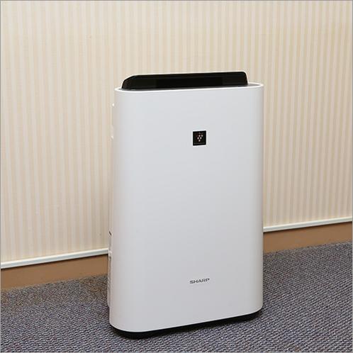 加湿機能付空気清浄機