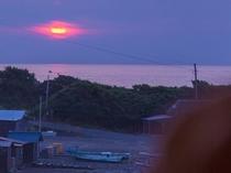 日本海に面したロケーション(提携店:LULL)
