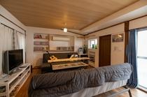 4F Living Room