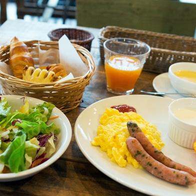 コロナ対策!朝食お弁当可【夕食BBQ+朝食=2食付】BBQ食材セットとグリル機材貸出付♪