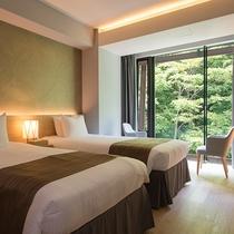 3ベッドルーム リゾートビュー