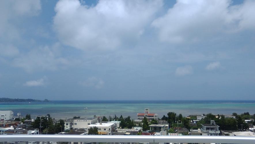 沖縄西海岸