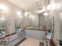 1階小浴場
