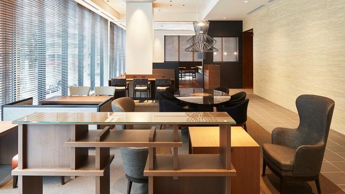 日本橋の30以上のレストランでご利用いただけるチケット(5千円分/1室)付き宿泊プラン
