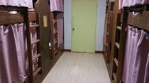 二段ベットの部屋(2F)
