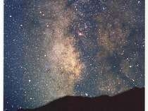 幻想的星空