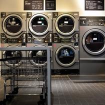 Baluko Laundry Place NADESHIKO HOTEL SHIBUYA