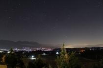 明神館からの風景1
