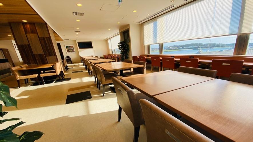 ◆2階朝食会場(内観イメージ)◆