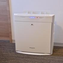 ◆加湿機能付空気清浄機