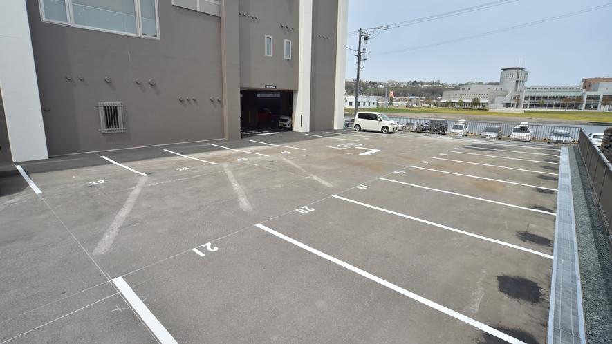 ◆平面駐車場◆(完全先着順)