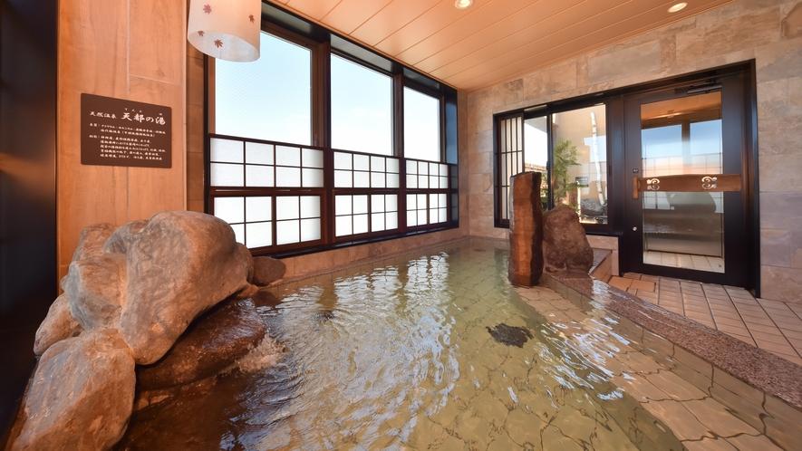 ◆女性大浴場【内湯】◆ (湯温41℃~42℃)