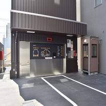 ◆立体駐車場(完全先着順)