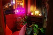 居酒屋はなや。スナドゥン目の前のお店。おしゃれでオリジナルカクテルから料理まで♪