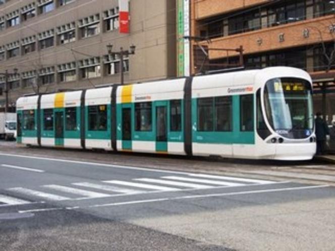 【路面電車】広島市内ならこの電車でほとんどのところへ行けます!うまく乗りこなせるかが観光のカギを握り