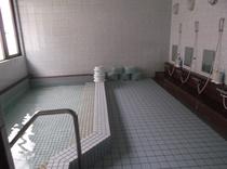 大浴場(海洋深層水)