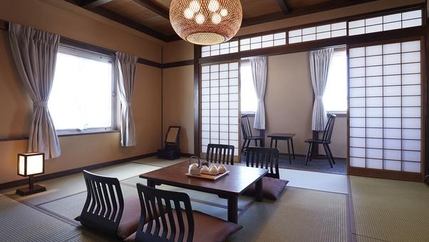 【旧館】和室10畳◇禁煙◇