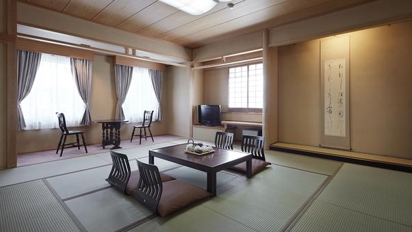 【本館】和室12.5畳◇禁煙◇
