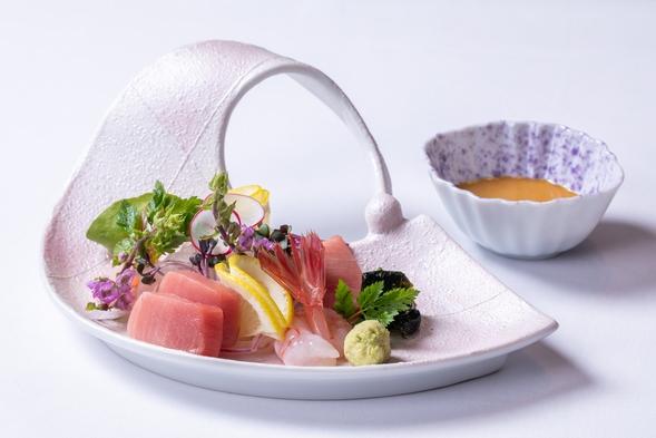 [和食×ながのテロワール]信州の食材をふんだんに使った和のテロワールコース料理【1泊2食】