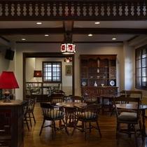 喫茶室 八十六温館