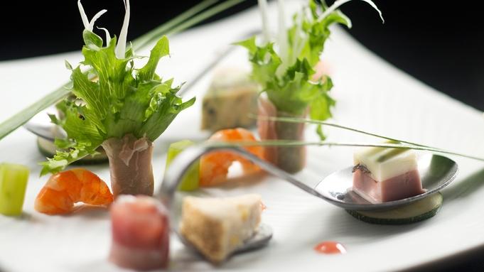 ◆特別価格セール<第1弾>◆夕食は3蜜回避【個室処確約】選べる和創作会席で安心のディナータイムを♪