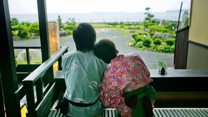 楽天シルバーアワード2020&日本の宿TOP47W受賞記念●8大特典+ポイント10倍付カップルプラン