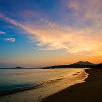 ● 菊ヶ浜海岸