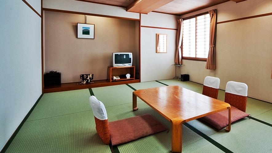 【和室8帖】(一例・イメージ)