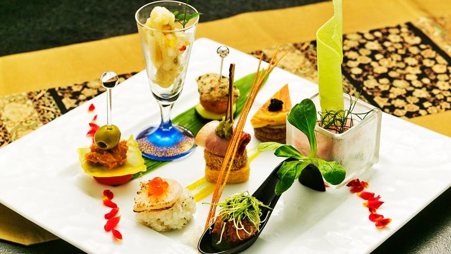 ● 料理イメージ