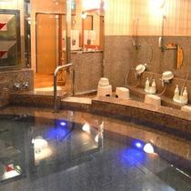 女性大浴場/営業時間6:30~9:00/17:00~25:00