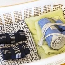 お部屋/スタンダード和室|浴衣、タオルセットなど