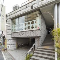 外観/高知城、高知城歴史博物館、ひろめ市場、日曜市などアクセス抜群!