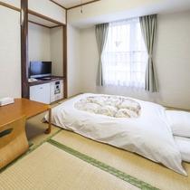 お部屋/エコノミー和室|リーズナブルな和室のお部屋です。カップルや夫婦にもおすすめ!