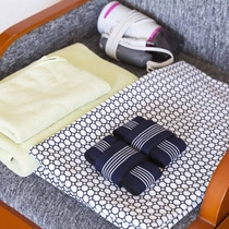 お部屋/ツインルーム|浴衣、タオルセットなど