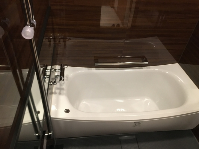 デラックス バスルーム④