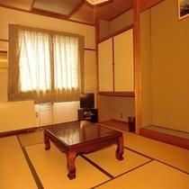 ■和室8畳(一例)■