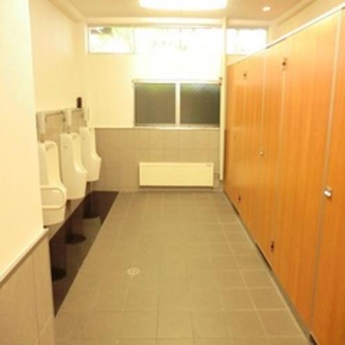 ■共同トイレ■