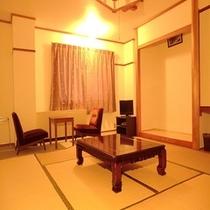 ■和室(一例)■