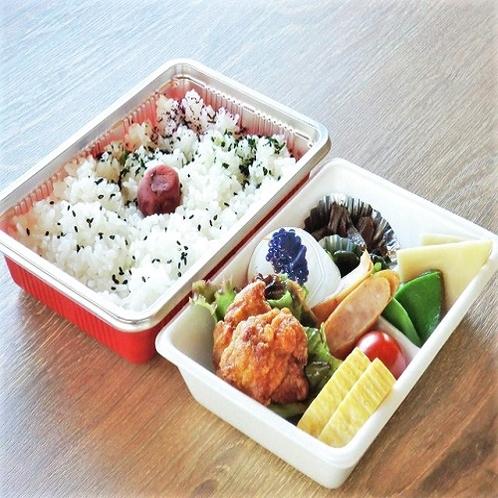 ■お昼弁当(一例)■