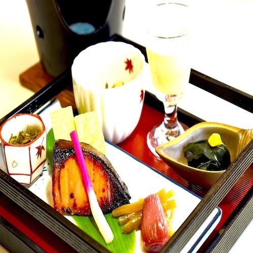 ■朝食(一例)■