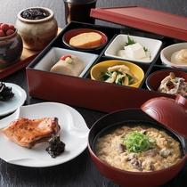和朝食「京の御膳」