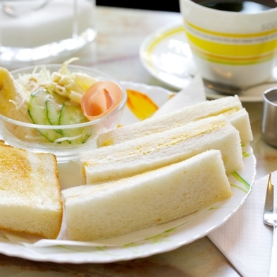 【秋冬旅セール】【スタンダード】 朝食付きプラン【当館人気】