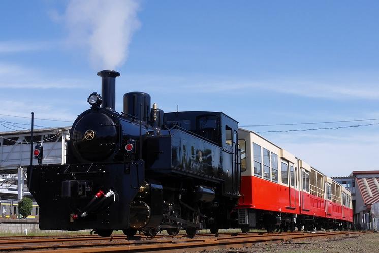 【小湊鐡道 里山トロッコ列車】運行日は公式ホームページでご確認ください。