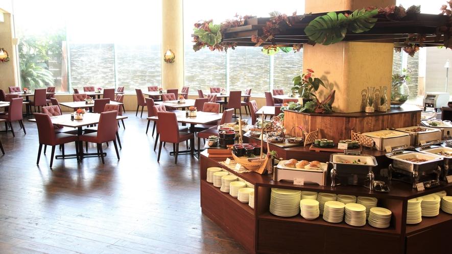 レストランCARNIVAL