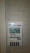 個別空調システム