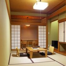 スーペリアルーム【別館】薫林客室一例