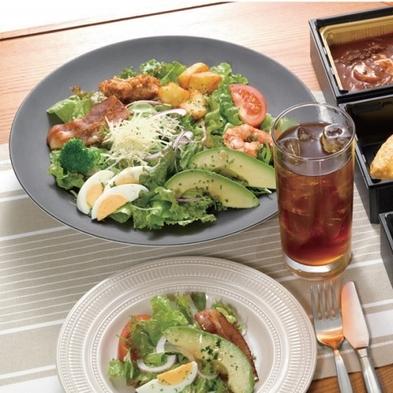 【ホテルサードニクス×ロイヤルホストコラボ企画】ロイヤルホストの食事をお部屋で楽しめる2食付♪