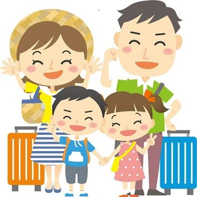 【家族旅行応援!朝食付】小学生のお子様添い寝で朝食も無料♪お子様のアメニティ付!