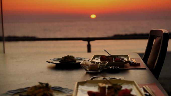 【夕食レストラン】厳選黒毛和牛の鉄板焼き&海鮮しゃぶしゃぶが付いた豪華特選料理!レストラン食プラン