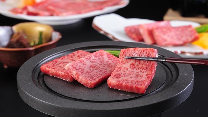 【贅沢を極める牛】<一味違う黒毛和牛>村上牛の美味を味わい尽くそう!美食を堪能♪